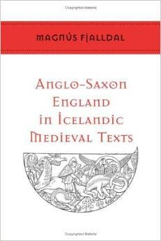 anglo-saxon england in icelandic medieval texts