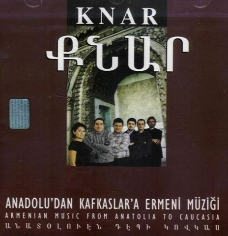armenian music from anatolia to caucasia