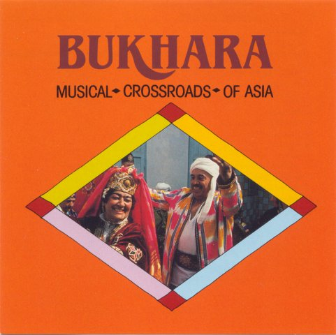 bukhara musical crossroads of asia