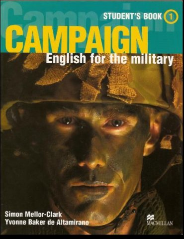 campaign 1 - english for the military workbookaudio