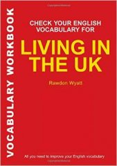 check your english vocabulary for living in the uk1
