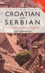 colloquial croatian and serbian audio only