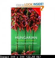 colloquial hungarian 2002 edition