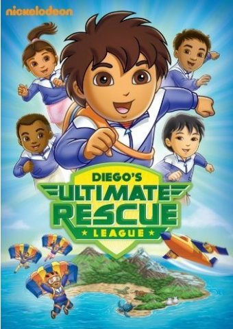 diegos ultimate rescue league 2010 dvdrip dvd5