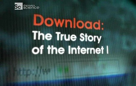 download the true story of the internet