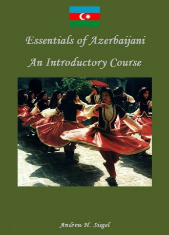essentials of azerbaijani an introductory course