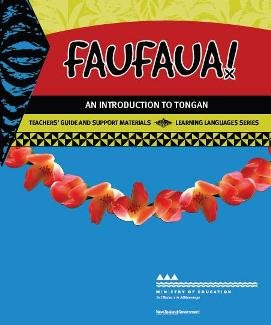 faufaua an introduction to tongan