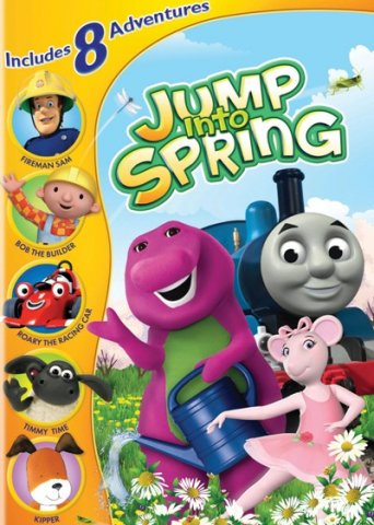 hit favorites jump into spring 2011 dvd5 dvdrip
