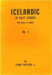 icelandic in easy stages book 1