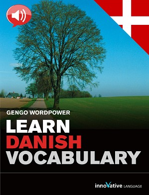 learn danish - gengo wordpower for mac