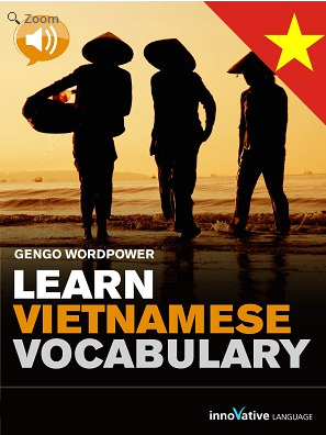 learn vietnamese - gengo wordpower for mac