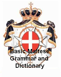 maltese grammar and dictionary