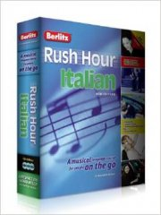 rush hour italian cd