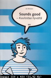 sounds good kuulostaa hyvalta finnish language study book for english speakers