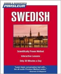 swedish compact learn to speak and understand swedish with pimsleur language programs mp3 files