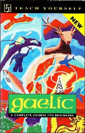 teach yourself gaelic