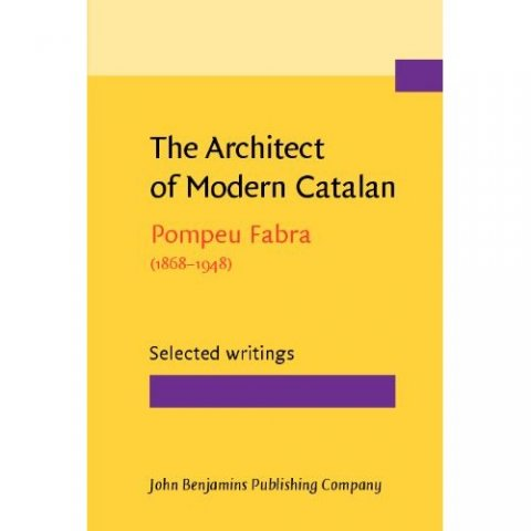 the architect of modern catalan