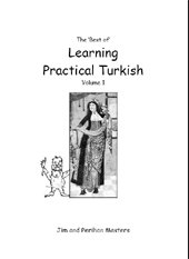 the best of learning practical turkish volume 1