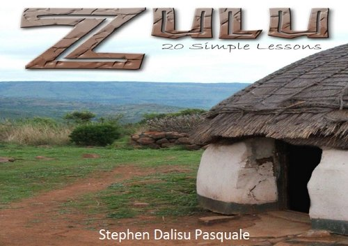zulu 20 simple lessons