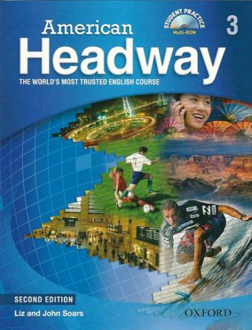 american headway 3b second edition