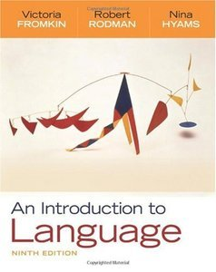 an introduction to language 9th edition