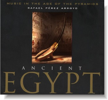 ancient egypt music in the age of the pyramids