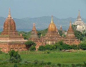 burmese by ear
