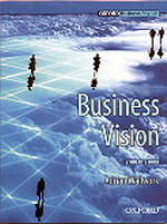 business vision student book and audio