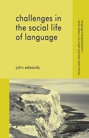 challenges in the social life of language1