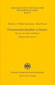circumstantial qualifiers in semitic