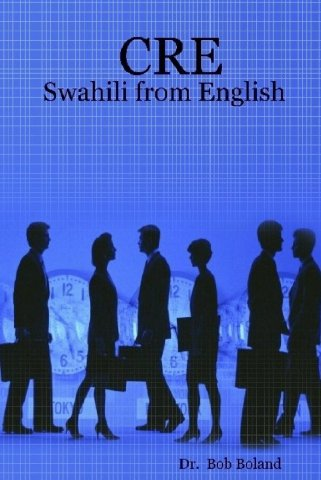 cre - swahili from english bookaudio