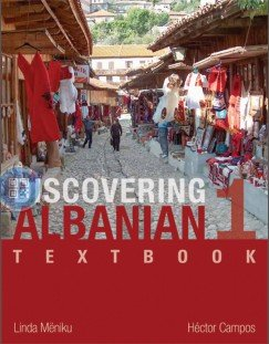 discovering albanian 1 textbook