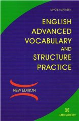 english advanced vocabulary and structure practice1