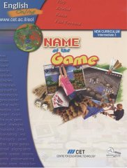 english online name of the game intermediate 3