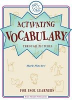 esol - activating vocabulary through pictures
