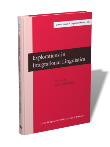 linguistics essays Suggested honours topics in linguistics where have all the adjectives gone and other essays in semantics and syntax berlin, new york, amsterdam.