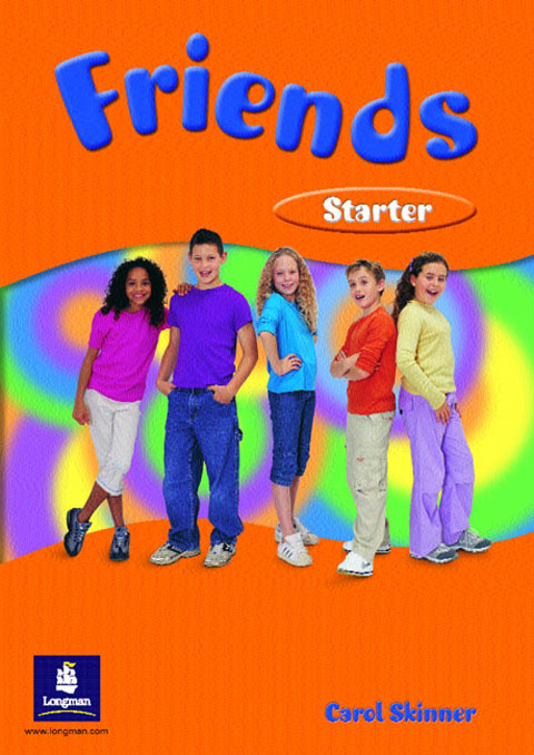 Friends 3 Students Book Гдз
