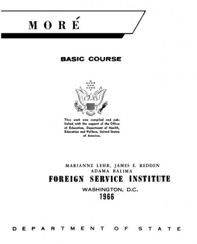 fsi more basic course