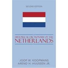 historical dictionary of the netherlands1