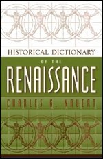 historical dictionary of the renaissance