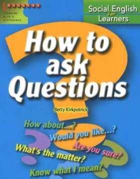 how to ask questions1
