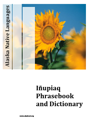 i241upiaq phrasebook and dictionary