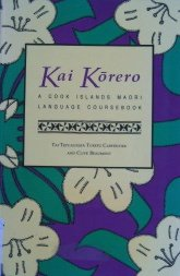 kai k333rero - cook islands maori language coursebook