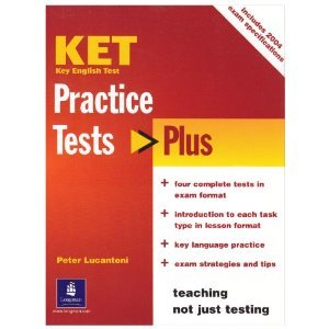 ket practice tests plus student book and audio