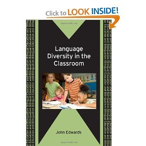 language diversity in the classroom bilingual education and bilingualism