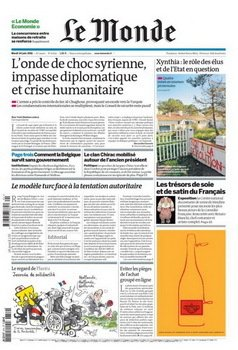 le monde - 14 june 2011 supplement