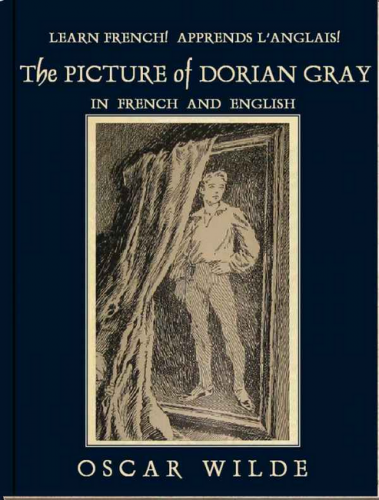 the picture of dorian gray vocabulary