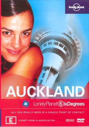 lonely planet six degrees auckland