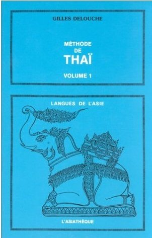 m233thode de thai volume 1