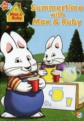 max ruby - summertime with max ruby 2007 dvd5 dvdrip